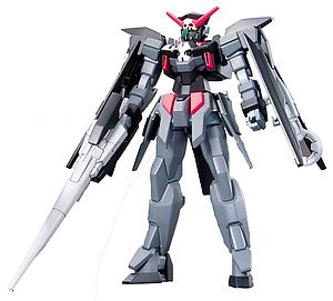 Gundam Advanced Grade Gundam Age1/144 Scale Model Kit: #21 Gundam AGE-2 Dark Hound