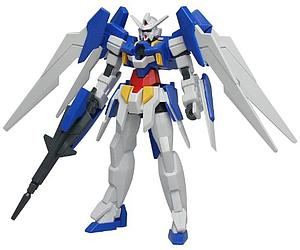Gundam Advanced Grade Gundam Age 1/144 Scale Model Kit: #09 Gundam AGE-2 Normal