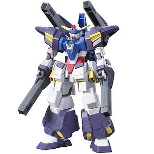 Gundam Advanced Grade Gundam Age 1/144 Scale Model Kit: #20 Gundam AGE-3 Fortress