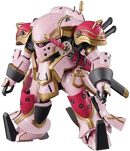 Sakura Wars High Grade 1/24 Scale Model Kit: Spiricle Striker Mugen (Sakura Amamiya Type)