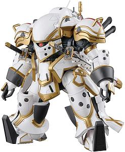 Sakura Wars High Grade 1/24 Scale Model Kit: Spiricle Striker Mugen (Seijuro Kamiyama Type)