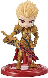 Fate/Grand Order Model Kit: #07 Petitris Archer/ Gilgamesh