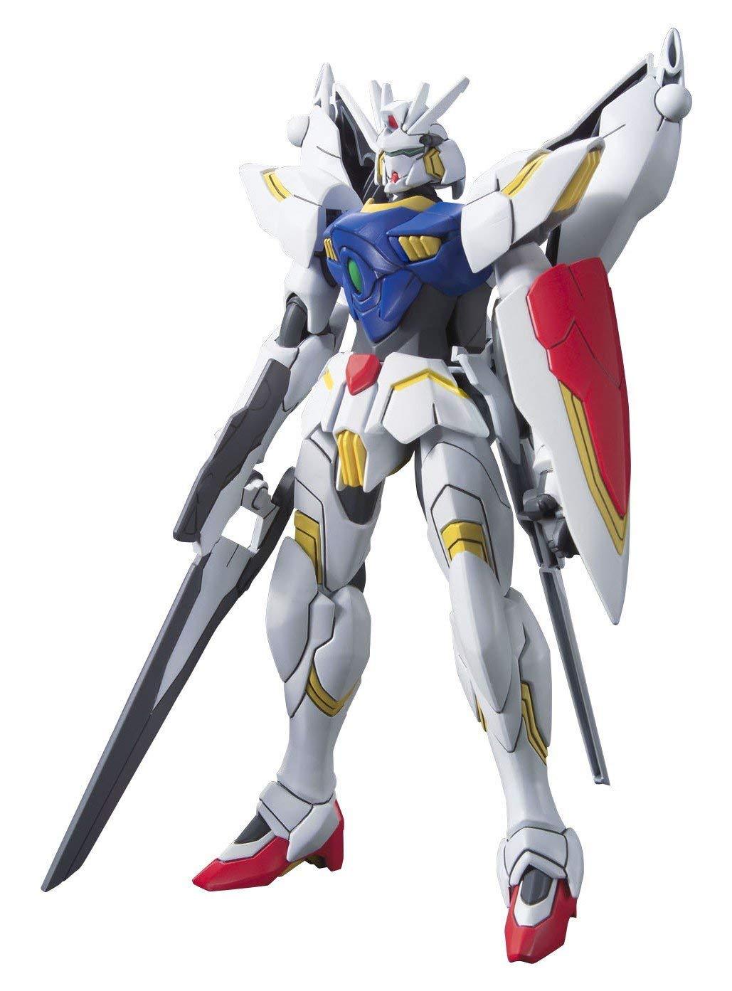 Gundam Advanced Grade Gundam Age 1/144 Scale Model Kit: #23 Gundam Legilis