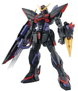 Gundam Seed 1/100 Scale Model Kit: #09 Blitz Gundam