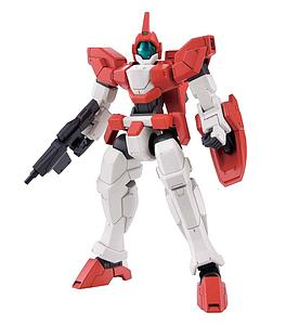 Gundam High Grade Gundam Age 1/144 Scale Model Kit: #016 Genoace II