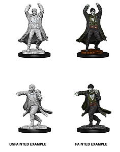 Dungeons & Dragons Nolzur's Marvelous Unpainted Miniatures: Revenant
