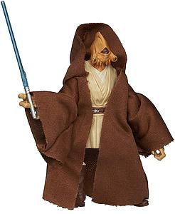 "Star Wars The Black Series 3.75"" Action Figure Pablo-Jill #10 (Trilingual Package)"