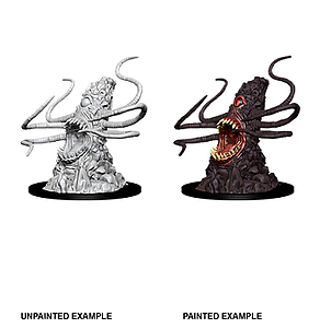 Dungeons & Dragons Nolzur's Marvelous Unpainted Miniatures: Roper