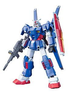 Gundam High Grade Gunpla Builders Beginning G 1/144 Scale Model Kit: #005 GPB-X78-30 Forever Gundam