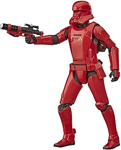 Star Wars: The Black Series - Jet Trooper