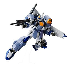 Gundam High Grade Gundam Seed 1/144 Scale Model Kit: R02 Duel Gundam Assaultshroud