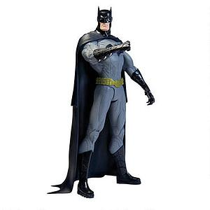 "DC Direct The New 52 Justice League 6"" Series 1 Batman"