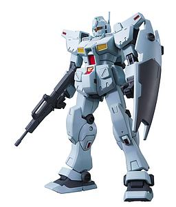 Gundam High Grade Universal Century 1/144 Scale Model Kit: #120 RGM-79N GM Custom