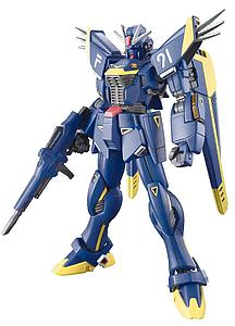 Gundam High Grade Universal Century 1/144 Scale Model Kit: #168 F91 Gundam F91