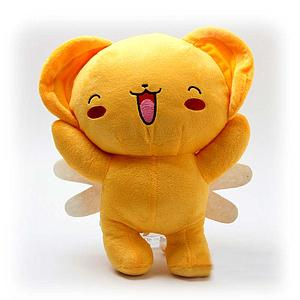 "Card Captors Plush Kero (12"")"