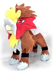 "Pokemon Plush Entei (12"")"