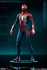 Spider-Man (Advanced Suit)