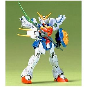 Gundam Wing 1/144 Scale Model Kit: XXXG-01S Shenlong Gundam