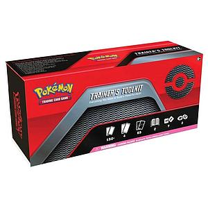 Pokemon Trading Card Game: Trainer's Toolkit