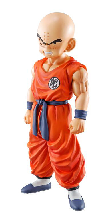 Krillin (Strong Chains!!)