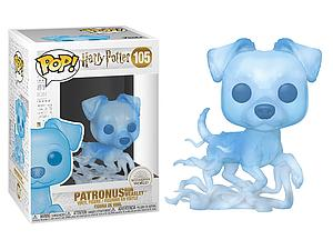 Pop! Harry Potter Vinyl Figure Patronus Ron Weasley #105
