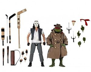 Teenage Mutant Ninja Turtles: Casey Jones & Raphael (2-Pack)