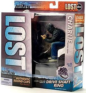 "McFarlane Lost Series 1 6"" Action Figure Charlie"