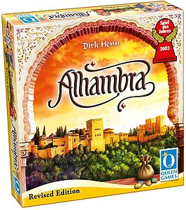 Alhambra: Revised Edition