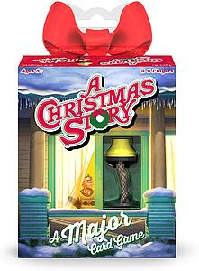A Christmas Story: A Major Card Game