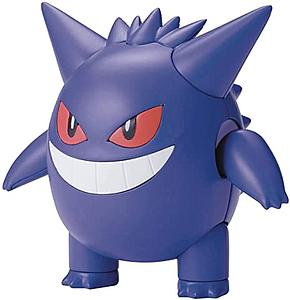 Pokemon Model Kit - Gengar