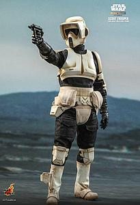 Scout Trooper (TMS016)