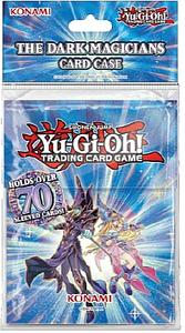 YuGiOh The Dark Magician's Card Case