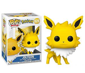 Pop! Games Pokemon Vinyl Figure Jolteon