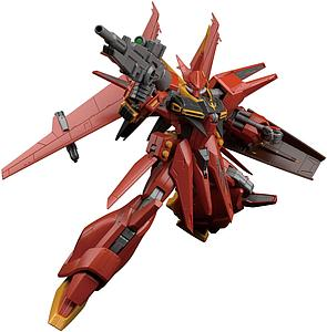 Gundam Reborn-One Hundred 1/100 Scale Model Kit: #006 Bawoo