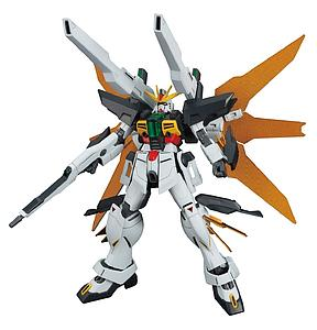 Gundam High Grade After War 1/144 Scale Model Kit: #163 GX-9901-DX Gundam Double X
