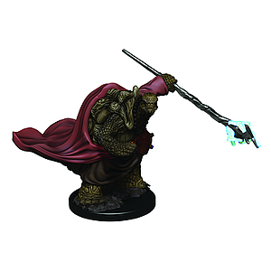 Dungeons & Dragons Icons of the Realms Premium Painted Figure: Tortle Monk