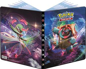 Pokemon 9-Pocket Portfolio: Sword & Shield Darkness Ablaze