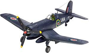 Vought F4U-1B Corsair Royal Navy (03917)