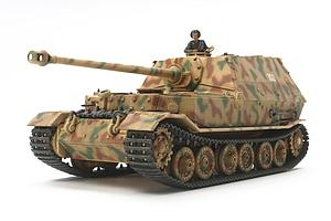 German Heavy Tank Destroyer Elefant (32589) #89