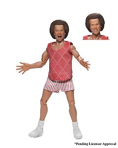 Richard Simmons Clothed
