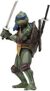 Teenage Mutant Ninja Turtles: Leonardo