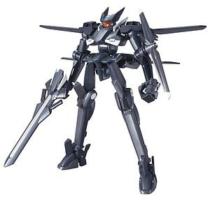 Gundam High Grade Gundam 00 1/144 Scale Model Kit: #11 Over Flag