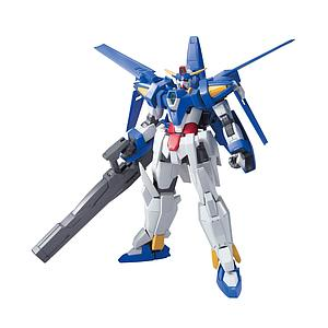 Gundam High Grade Gundam Age 1/144 Scale Model Kit: #021 Gundam AGE-3 Normal