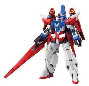 Gundam High Grade Gundam Age 1/144 Scale Model Kit: #026 Gundam AGE-3 Orbital