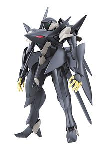 Gundam High Grade Gundam Age 1/144 Scale Model Kit: #006 Zedas