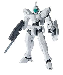 Gundam High Grade Gundam Age 1/144 Scale Model Kit: #004 Genoace Custom