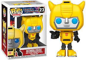 Pop! Retro Toys Transformers Vinyl Figure Bumblebee #23
