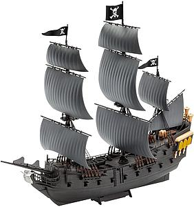 Pirates of the Caribbean Salazar's Revenge - Black Pearl (05499)