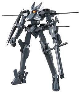 Gundam High Grade Gundam 00 1/144 Scale Model Kit: #07 Graham's Union Flag