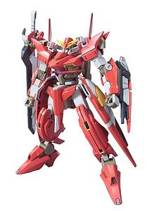 Gundam High Grade Gundam 00 1/144 Scale Model Kit: #12 Gundam Throne Zwei